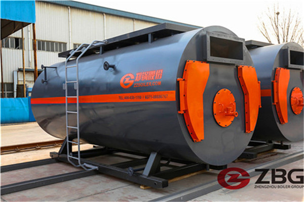 Industrial oil and gas fired Boiler Market,Oil fired boiler for sale ...