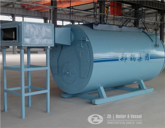 gas fired steam boiler specification